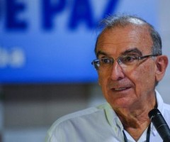 CUBA-COLOMBIA-FARC-PEACE TALKS